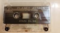 Planet Attack Box Art
