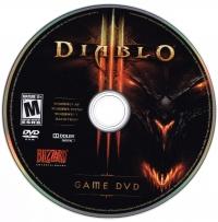 Diablo III Box Art