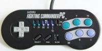Hori Fighting Commander PC Box Art