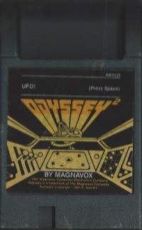 UFO! Box Art