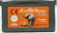 My Animal Center in Africa Box Art
