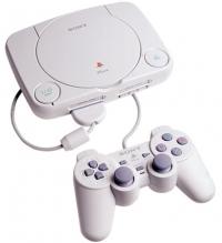 Sony PlayStation - PSone [NA] Box Art