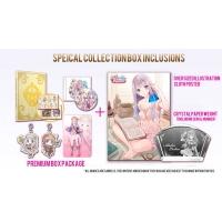 Atelier Lulua: The Scion of Arland - Collector's Edition Box Art