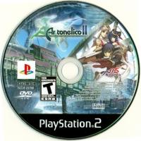 Ar tonelico II: Melody of Metafalica - Premium Edition Box Art