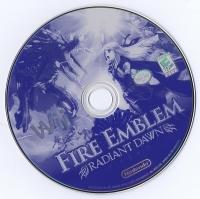 Fire Emblem: Radiant Dawn Box Art