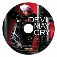 Devil May Cry - Playstation 2 the Best Box Art