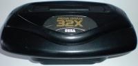 Sega Mega Drive 32X [AE] Box Art