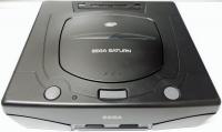 Sega Saturn - Daytona USA [PT] Box Art