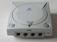 Sega Dreamcast [EU] Box Art