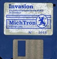 Invasion Box Art