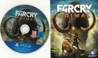 Far Cry: Primal - Special Edition [IT] Box Art