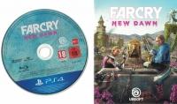 Far Cry: New Dawn [IT] Box Art