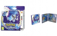 Pokemon Luna - Edizione Limitata Box Art