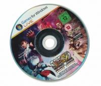 Super Street Fighter IV Arcade Edition [IT] Box Art