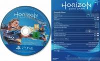 Horizon: Zero Dawn [IT] Box Art