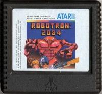 Robotron: 2084 Box Art