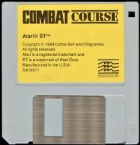 Combat Course Box Art