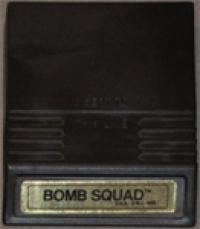 Bomb Squad Box Art