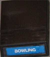 PBA Bowling Box Art