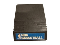 NBA Basketball Box Art
