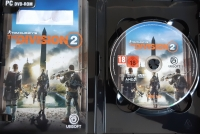 Tom Clancy's: The Division 2 Box Art