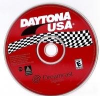 Daytona USA Box Art