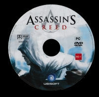 Assassin's Creed: Director's Cut Edition - That's Hot! Box Art