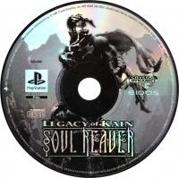 Legacy of Kain: Soul Reaver [DE] Box Art