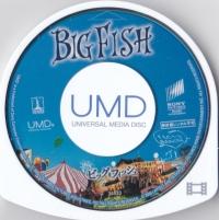 Big Fish Box Art