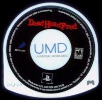 Dead Head Fred Box Art
