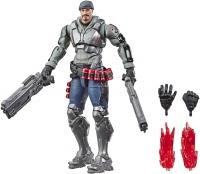 Overwatch Ultimates Reaper (Blackwatch Reyes) Box Art