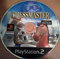 Chessmaster Box Art