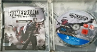 Homefront: The Revolution - Steel Book Collectors Edition Box Art