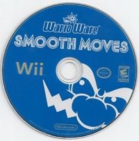 Warioware: Smooth Moves Box Art
