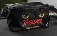 Atari Jaguar Fanny Pack Box Art