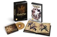 Tactics Ogre: Let Us Cling Together - Premium Edition Box Art