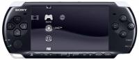 Sony PlayStation Portable - Piano Black (PSP-3001) [NA] Box Art