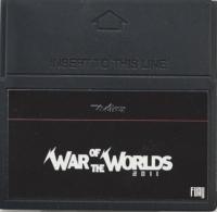 War of the Worlds Box Art
