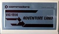 Adventure Land Box Art