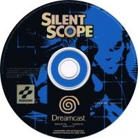 Silent Scope [DE][FR] Box Art