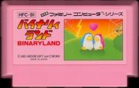 Binary Land Box Art