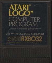 Atari Logo RX8032 Box Art