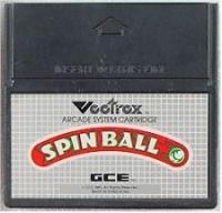 Spin Ball Box Art