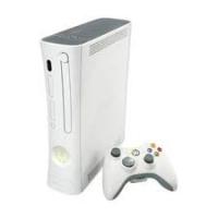 Microsoft Xbox 360 - Arcade [NA] Box Art