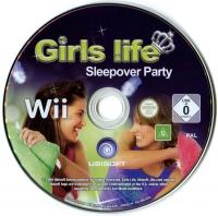 Girls Life Sleepover Party Box Art