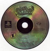 Spyro 2: Ripto's Rage! - Greatest Hits Box Art