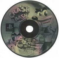 Crash Bash - Greatest Hits Box Art