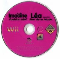 Imagine: Fashion Idol Box Art