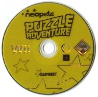 Neopets Puzzle Adventure Box Art
