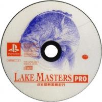 Lake Masters Pro (SLPS-02869) Box Art